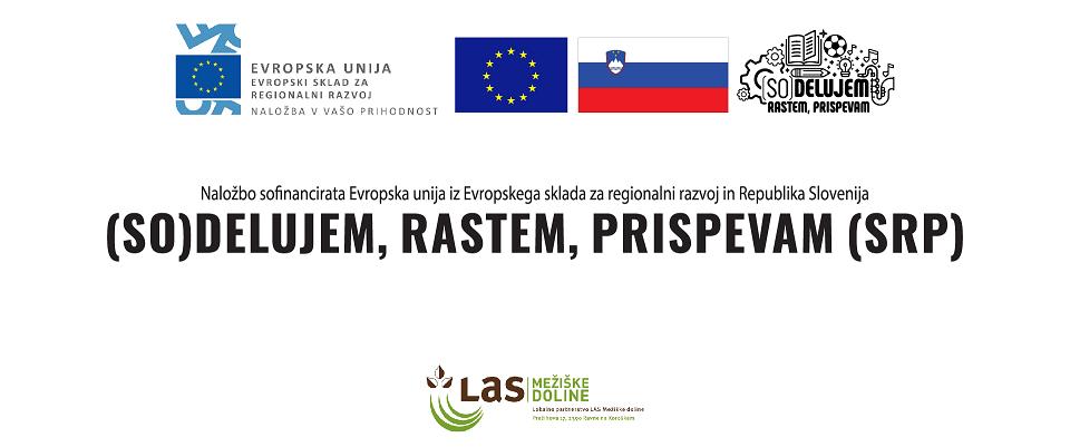 EU, Republika Slovenija - (so)delujem